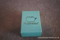 Pusheen watch